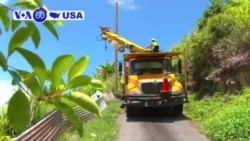 Manchetes Americanas 28 Agosto: Porto Rico em alerta