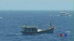 Thủ tướng VN yêu cầu hỗ trợ đối đa cho ngư dân 'giữ vững chủ quyền'