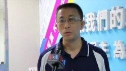 国民党文传会副主委胡文琦