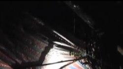 2012-09-11 美國之音視頻新聞: 彝良地震災民正在努力掙扎