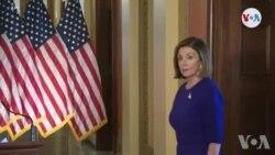 Etazini: Chanm Depite a Lanse Pwosesis Miz ann Akizasyon Prezidan Donald Trump