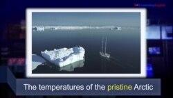 Học từ vựng qua bản tin ngắn: Pristine (VOA)