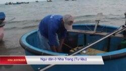 Hàng nghìn ngư dân Việt Nam 'mất tích, thương vong trên biển'
