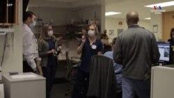 Բուժաշխատողները տառապում են հետտրավմատիկ սթրեսային խանգարումից, պատվաստանյութերը՝ սպասում հաստատման. COVID-19
