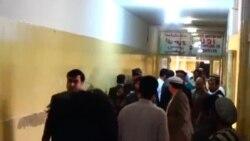 ویدیو: په زلزله کې یو شمیر ټپیان په جلال آباد ښار کې روغتونونو ته لیږدول شوي دي