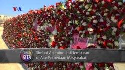 VOA Dunia Kita: Bulan Jantung Nasional dan Valentine (3)