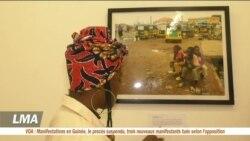 La photographie à l'honneur à Abuja