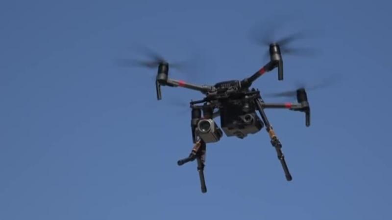 Sumnje u kineske dronove