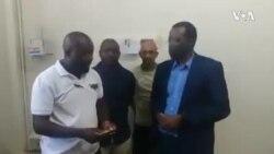 Abafunda eChristian Brothers College Baqhuba Uhlelo Lokulwisana leCoronavirus