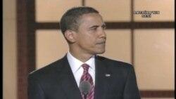 Obama'nın Karne Notu