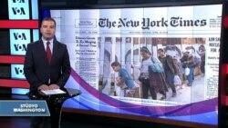 30 Nisan Amerikan Basınından Özetler
