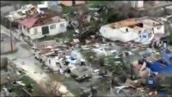 Колосальна руйнація загрожує густонаселеному півострову США. Відео