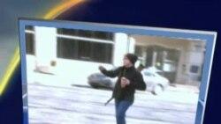 Kim qurol ko'tarib yurishga haqli? Americans and their guns...