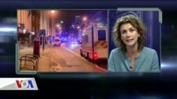 İngiliz Polisi Saldırganların Kimliklerini Açıkladı