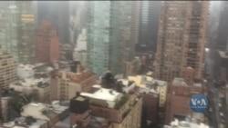Польові шпиталі, корабель МВС та брак масок: як працюють медики Нью-Йорка. Відео