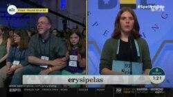 พจนานุกรมชิดซ้าย 'Spelling Bee' สร้างสถิติใหม่ด้วยผู้ชนะถึง 8 คน