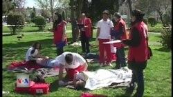 Aksidentet dhe Kryqi i Kuq Shqiptar