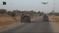 ABD IŞİD'in Afrika'daki Faaliyetlerinden Kaygılı