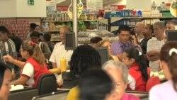 Venezuela: Prevén limitar ventas de alimentos