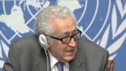 敘利亞和談繼續 或容許婦孺撤離霍姆斯
