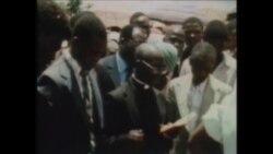 Funeral February 1981