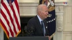 ԱՄՆ-ի նախագահ Բայդենն ասել է, որ հունիսին Եվրոպա այցելության ժամանակ ակնկալում է հանդիպում նաև Ռուսաստանի նախագահ Վլադիմիր Պուտինի հետ: