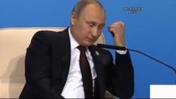 Batı Rusya'dan Uzaklaşıyor mu?