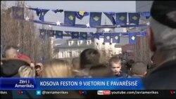 Kosova 9 vjet pavaresi