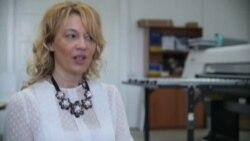 Gordana Đurđević - od pripravnice do direktorke