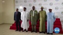 Les pays du G5 Sahel en sommet à Ouagadougou