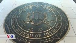Hewildan Jibo Wezîfedar Kirina Kesek Din Bo Serokatîya FBI
