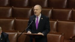 Texas Congressman Ted Poe on 9/11 Bill