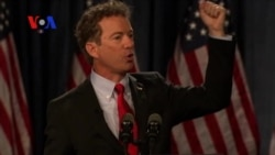 Rand Paul and the 2016 US Presidential Race (On Assignment)