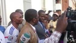 Magweta aVaChamisa Vanoendesa Magwaro Avo kuConstitutional Court