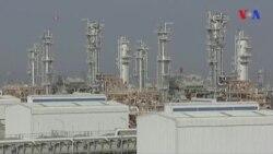 İran neftinin gələcəyi