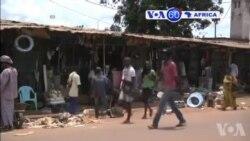 Manchetes Africanas 29 Agosto 2014