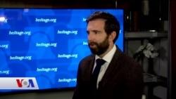 Simcox: 'Bağdadi'nin Ölümü IŞİD'in Zayıflatılması İçin Fırsat'