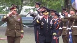 Top US General Visits Estonia Amid Russian Aggression in Ukraine