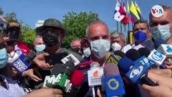 Se inicia proceso gradual de apertura frontera colombo-venezolana
