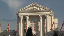 Македонската Влада очекува старт на преговори во декември