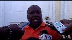 Ayiti- Kilti: Yon Konferans Deba nan Gonayiv ak Patisipasyon Plizyè Sektè