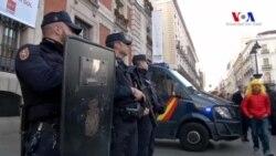 Yeni Yıl Kutlamaları Öncesi Büyük Kentlerde Güvenlik Önlemleri Artırıldı