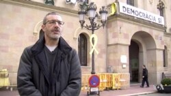 Catalonia Independence Movement Draws on History