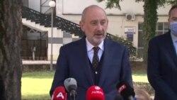 Амбасадорот на Европската Унија, Дејвид Гир за статусот на Охрид