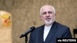 ირანის საგარეო საქმეთა მინისტრი, მოჰამად ჯავად ზარიფი