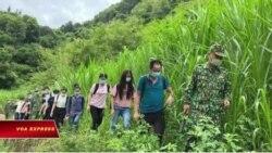 Truyền hình VOA 30/12/20: Nhiều người nhập cảnh chui vào Việt Nam mang mầm bệnh Covid