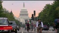 Chính quyền Mỹ quyết siết chặt chi tiêu ngoại giao, viện trợ