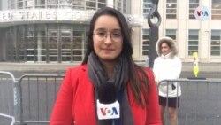 """Jurado escucha a """"El Chapo"""" negociar con las FARC"""
