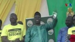 Début de la campagne pour l'élection présidentielle du 29 juillet au Mali (vidéo)