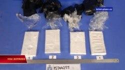 Czech truy tố nhóm buôn ma túy người Việt